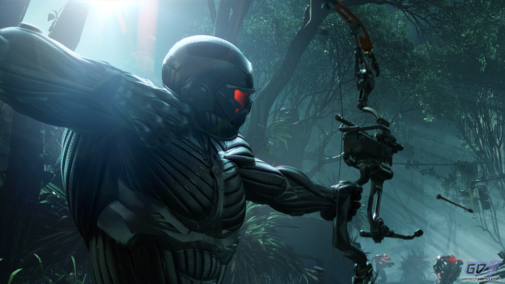 Crysis 3 (PC, PS3, Xbox 360) Preview Screenshots