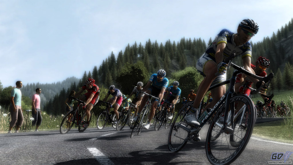 Pro Cycling Manager 2012 (PC) Review Screenshots