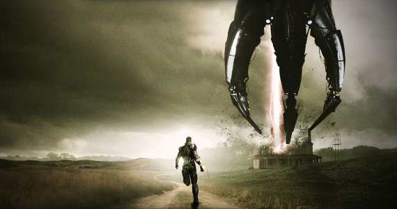 New Mass Effect 3 'Leviathan' DLC announced; Wii U version will launch with console
