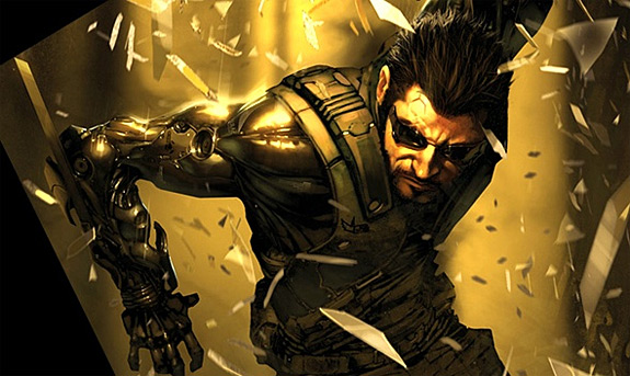 CBS Films creating Deus EX movie based on Human Revolution (Square Enix, Eidos)