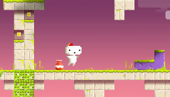 Fez may never get a patch fix