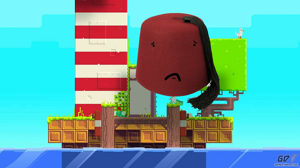 Fez update goes live but brings with it corrupt game save issue (Polytron, PC, Xbox, 360)