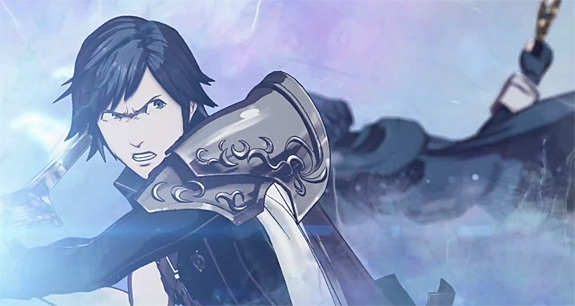 Fire Emblem: Awakening release date (Nintendo, 3DS, Intelligent Systems)