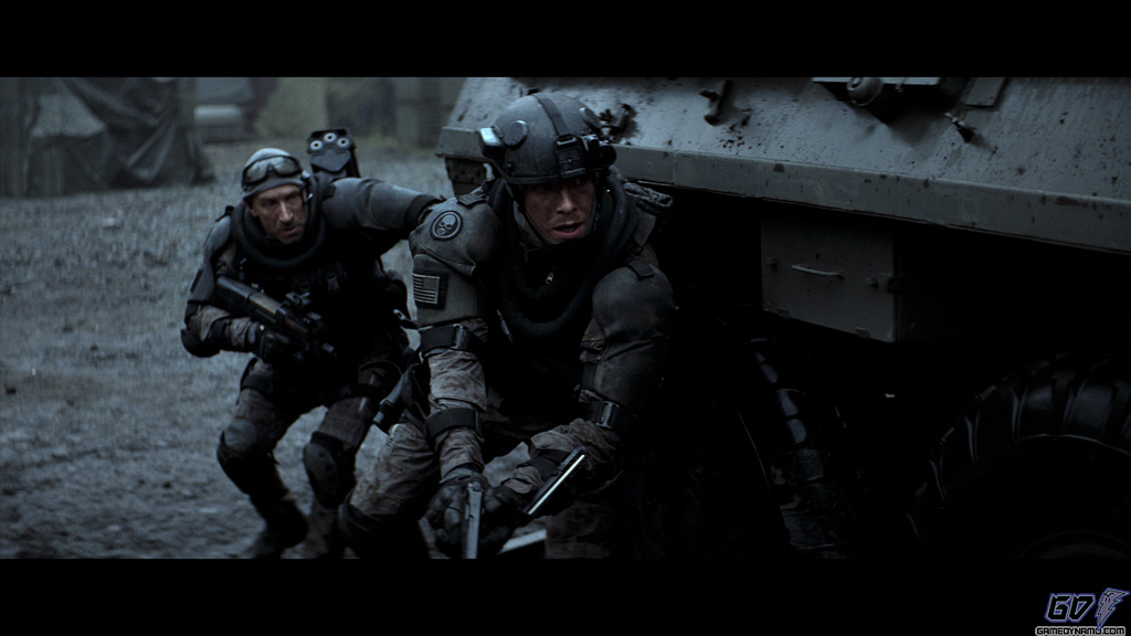 Tom Clancy's Ghost Recon Alpha short film prequel to Future Soldier screenshots