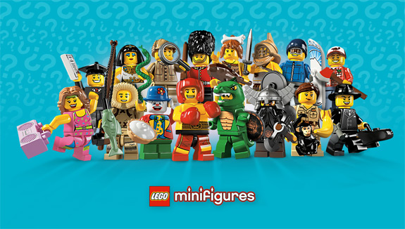 LEGO Minifigures MMO is being developed by Funcom (PC, Windows)