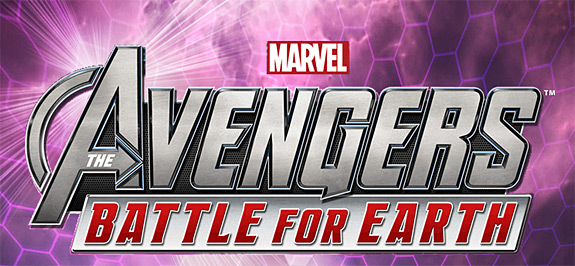 Ubisoft is developing Marvel Avengers: Battle for Earth for Xbox 360 Kinect and Wii U