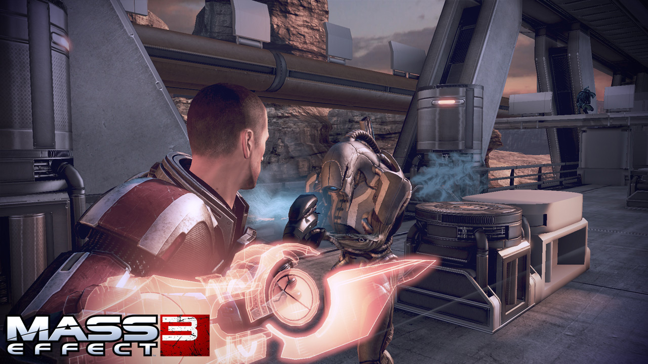 Amazoncom: Mass Effect 3: Extended Cut: EA Games
