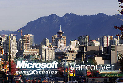 Microsoft Studios Vancouver lay-offs and project cancelations (PC, Xbox, 360)