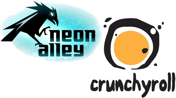 Crunchyroll and Neon Alley are coming to PS3 and PS Vita via PSN