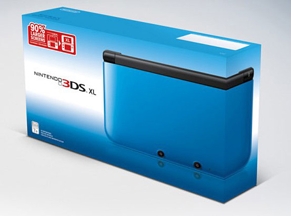 Satoru Iwata on 3DS XL, Wii U, and the future of 3D for Nintendo