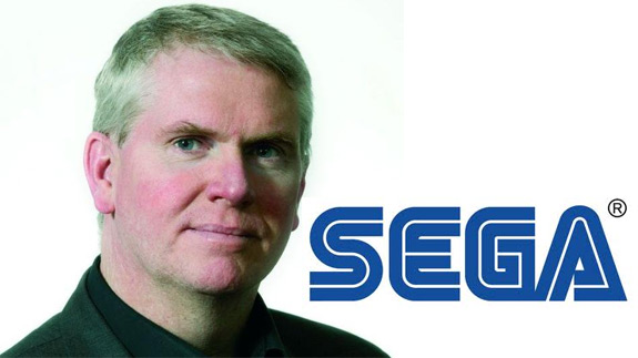 SEGA Europe and North America CEO Mike Hayes leaving the company