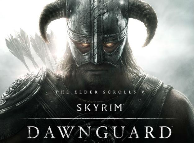 E3: Dawnguard Beta Starts Next Week, DLC Coming End of the Month