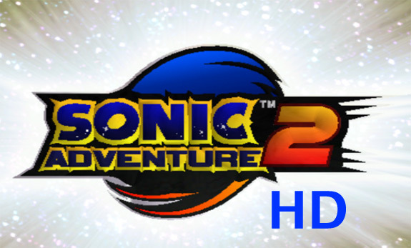 Sonic Adventure 2 HD (SEGA, Xbox, 360, PS3)