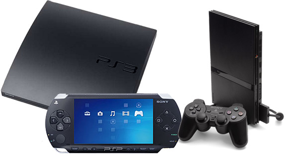Sony posts record losses; PlayStation consoles sales decline sharply (PS3, PSP, PS2)