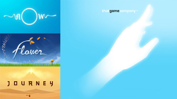 thatgamecompany to reveal new game this year (Journey, flower, fl0w)