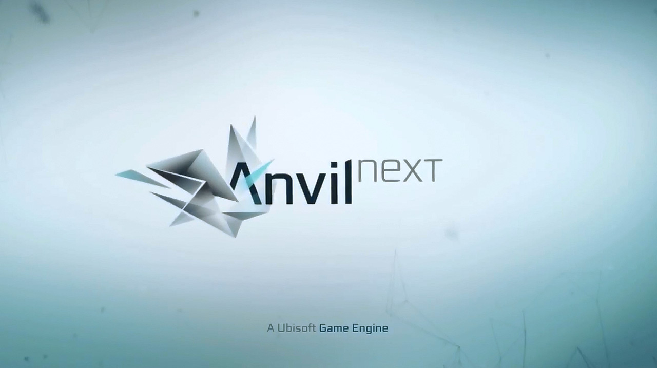 Assassin's Creed III game engine AnvilNext (PC, PS3, Xbox, 360, Wii U)