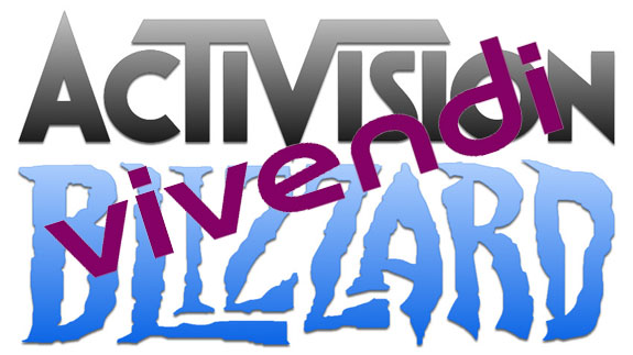 Vivendi may have to sell Activision Blizzard to Microsoft, Tencent, Time Warner, or others (WOW, COD)