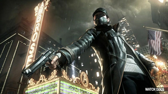 Watch Dogs film domain names registered by Ubisoft