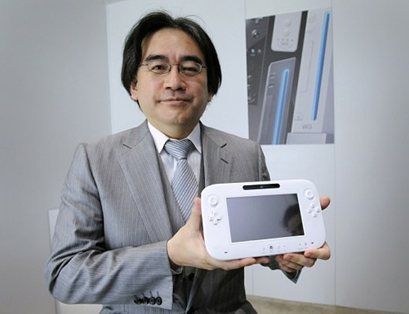 Wii U price will be reasonable according to Nintendo's Satoru Iwata