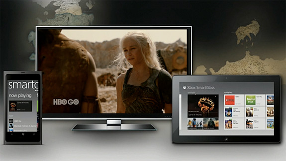 Microsoft Xbox 360 SmartGalss for tablets and mobile devices