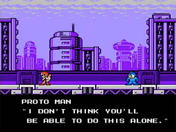 Top 10 Most Absurd / Sadistic Gaming Achievements - Mega Man 10 - Mr. Perfect