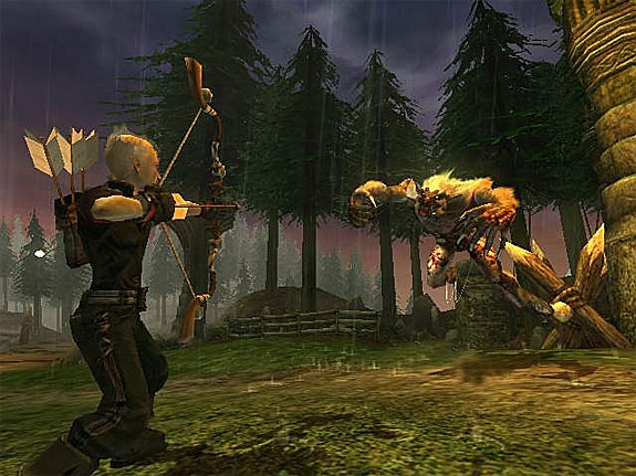 Five Franchises that Threw Difficulty Out the Window (Fable)