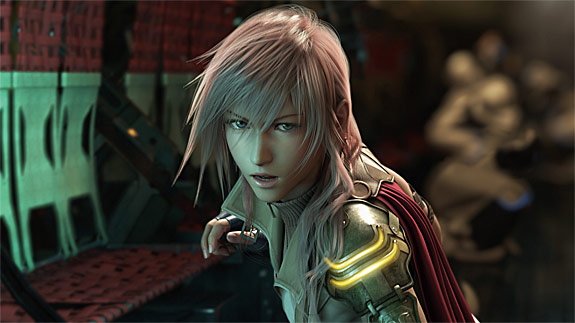 Ten Ways Final Fantasy XIII Could Have Been the Best Final Fantasy Ever: Disc 1