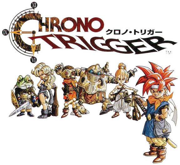 Five Games that Honestly didn't Need Sequels - Chrono Trigger
