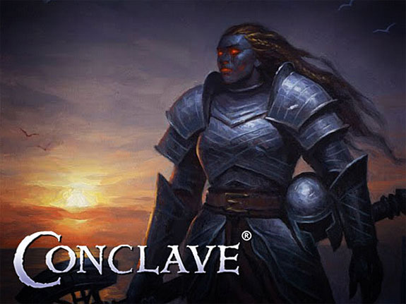 Six Awesome Video Game Projects on Kickstarter - Conclave
