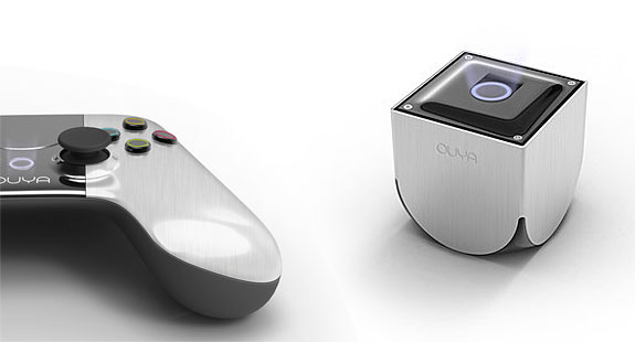 Six Awesome Video Game Projects on Kickstarter - OUYA