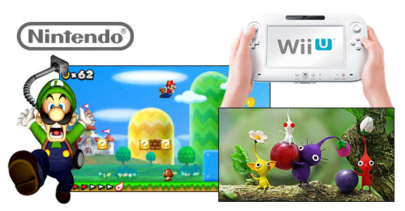 What We Expect from Nintendo at E3 2012 (Super Mario, Pikmin 3, Wii U...)
