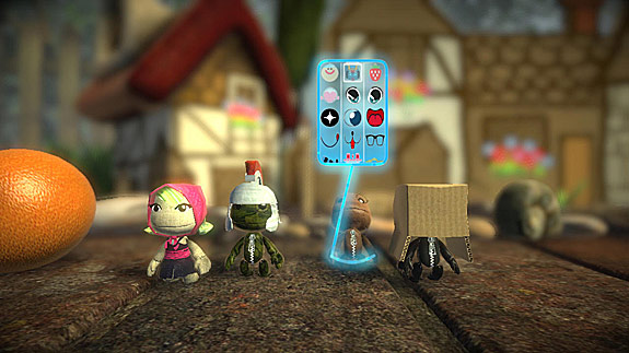 Top 10 Higher-Profile PSP Games You Need to Download for PS Vita - LittleBigPlanet