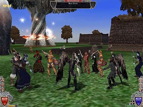 Six Death but Memorable MMOs - Shadowbane