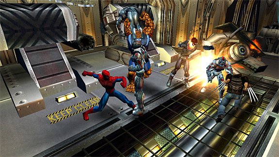 The Avengers Wish List: What Would We Like to See in Said Game?