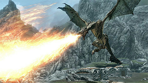 Bethesda Softworks trademarks 'Hearth Fire'; likely to be more Skyrim DLC