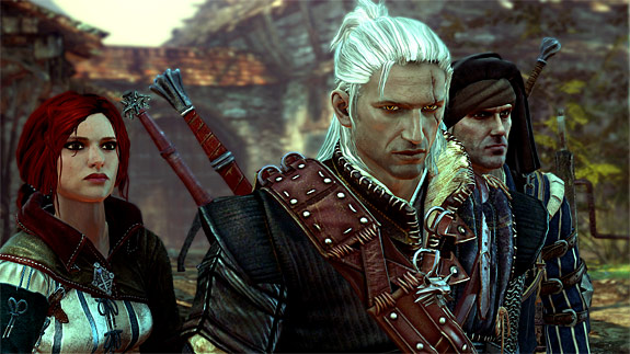The Witcher 2 (PC, Xbox 360) Game Guide: Unique Items, Endings, Love Scenes, and more