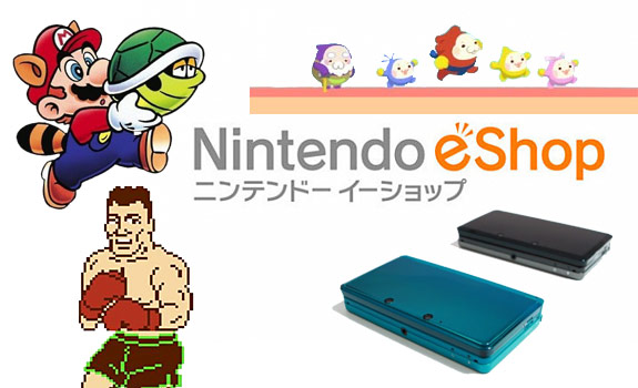Top 10 3DS eShop Games (So Far)