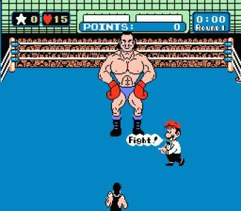 Top 10 3DS eShop Games (So Far) - Punch-Out With Mr. Dream