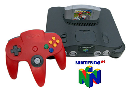 Why the Nintendo Wii U Won't Fail - Nintendo 64 + Mario Kart 64