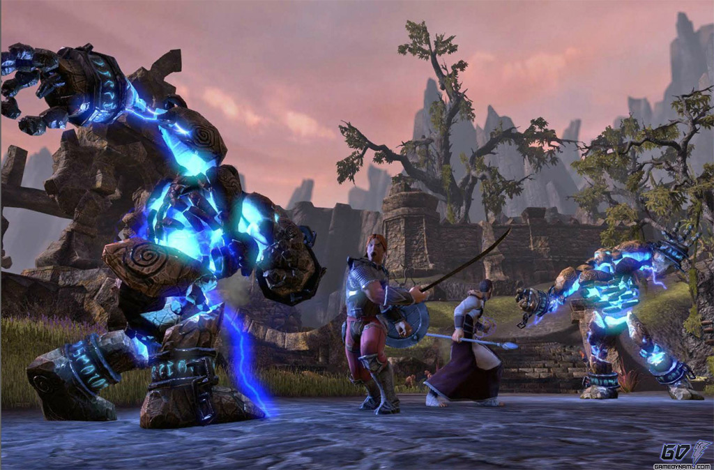Preview Guide: Top Video Games to Look Forward to in 2013 - The Elder Scrolls Online