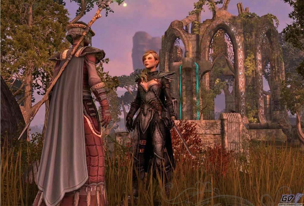 The Elder Scrolls Online screenshots (PC, Mac, ZeniMax, Bethesda)