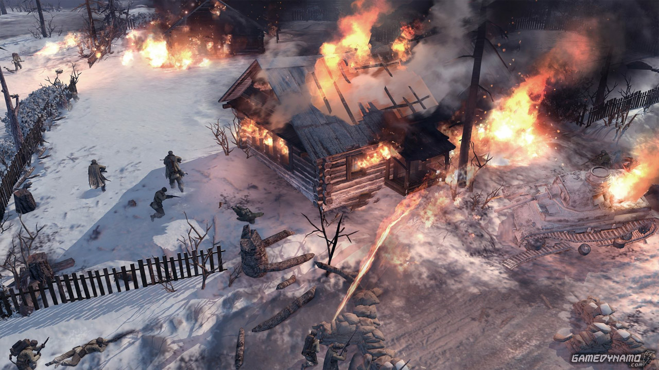 Company of Heroes 2 (PC) Review Screenshots