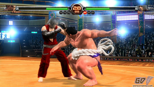 Virtua Fighter 5 Final Showdown (PS3, Xbox 360) Review Screenshots