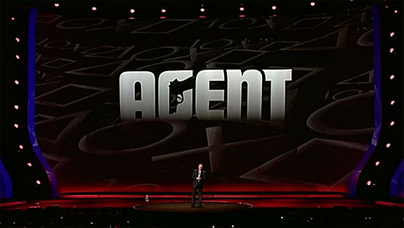 The No-Shows of E3 2012: Agent, from Rockstar Games