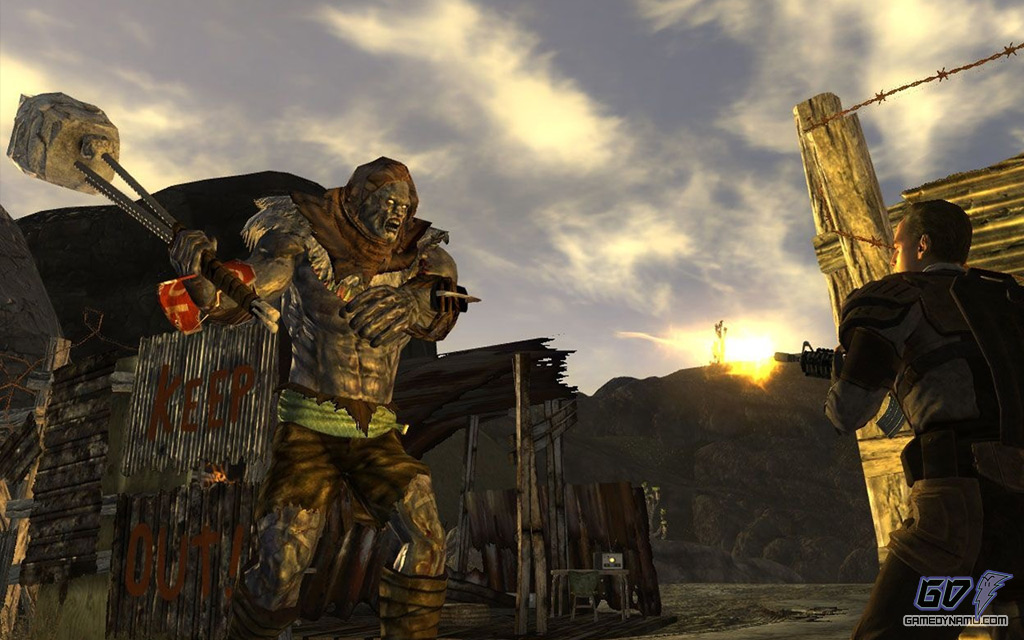 5 Games With Awesome and Exemplary Downloadable Content (DLC) - Fallout: New Vegas