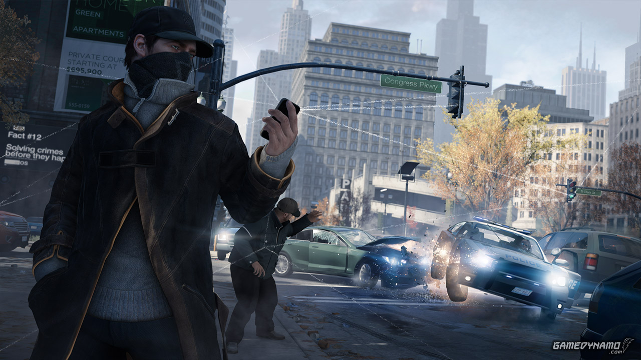 Noticias De Juegos Ubisoft Retrasa Watch Dogs Y The Crew A 2014