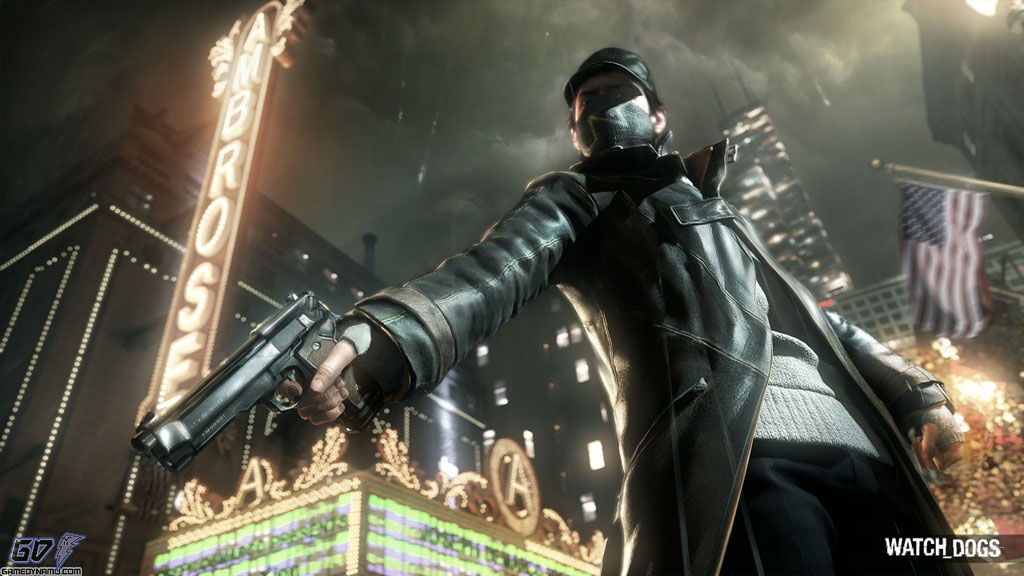 Watch Dogs (PC, PS3, Xbox 360) E3 2012 Preview Screenshots