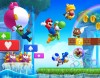 New Super Mario Bros. U (Wii U) Screenshots