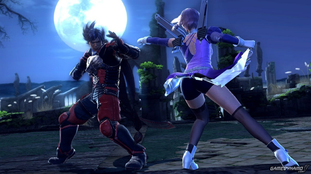 Tekken Tag Tournament 2 Playstation 3 Hands On Preview Gamedynamo