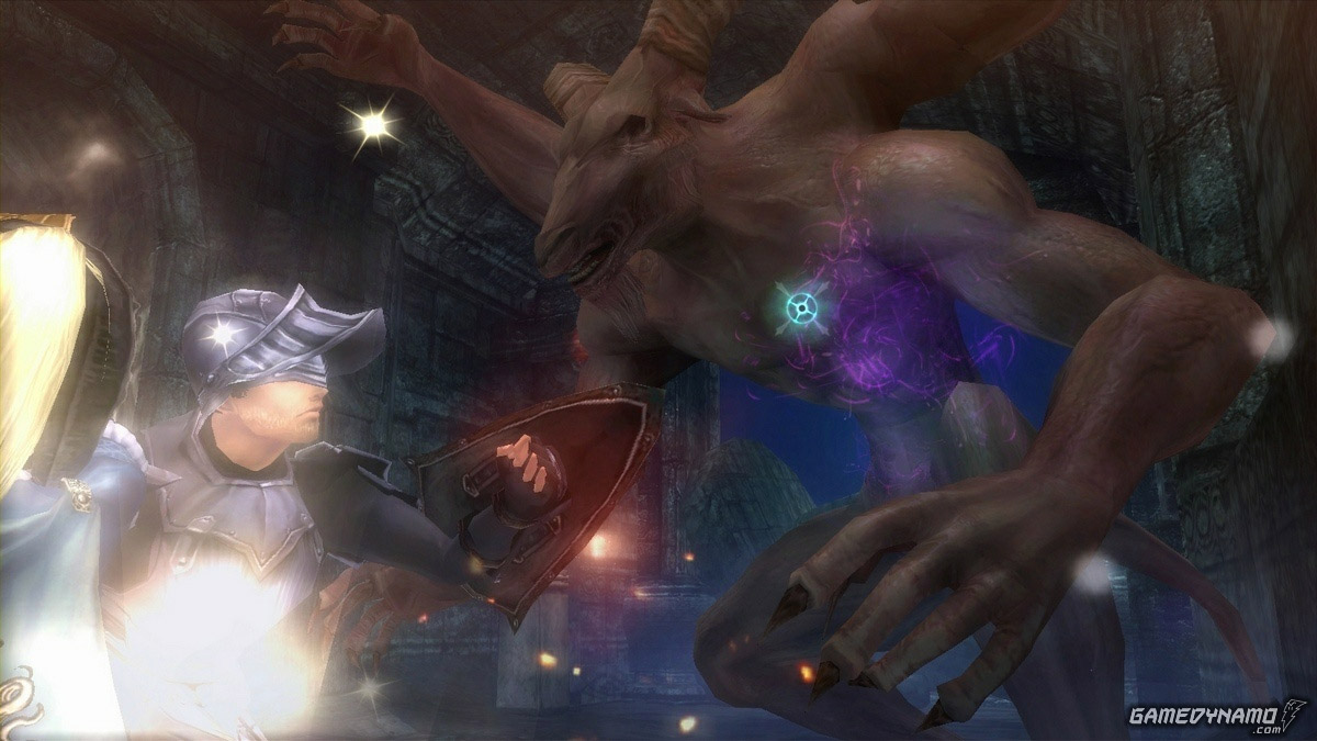 Wizardry Online (PC) Beta Hands-On Preview